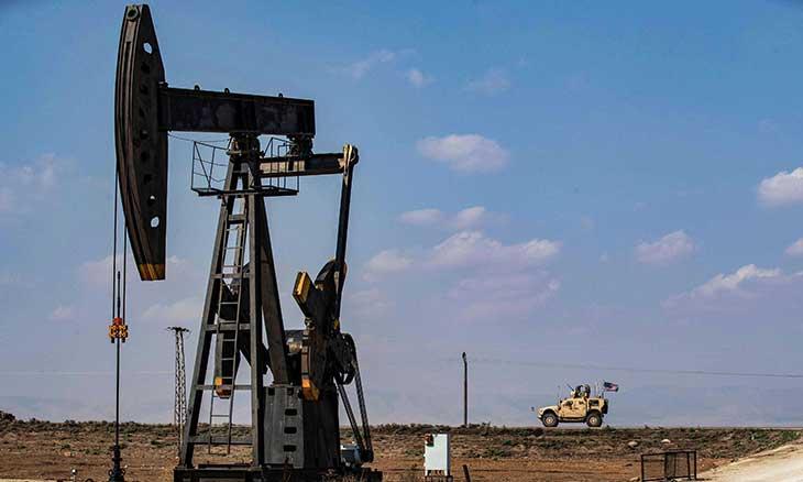 ارتفاع اسعار النفط مع انخفاض المخزون الامريكي