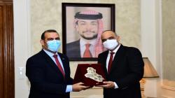 الأردن تتعهد بإنشاء المدينة الصناعية ومد أنبوب النفط والربط الكهربائي مع العراق