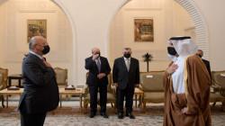 الرئيس العراقي يتسلم دعوة رسمية لزيارة قطر: الحل السياسي ضروري لأزمات المنطقة