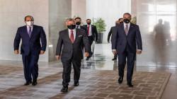 Baghdad to host a tripartite summit between Iraq, Egypt and Jordan next Saturday