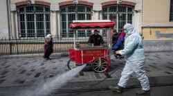تركيا تسجل أعلى حصيلة إصابات بفيروس كورونا خلال 2021