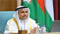 The Arab Parliament Speaker tested positive for Covid-19