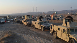 Four members of the Iraqi army and the PMF injured in an explosion in al-Anbar