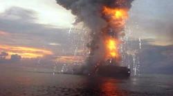 إسرائيل: صاروخ إيراني استهدف سفينة في بحر العرب