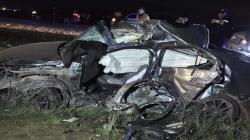مصرع وإصابة 9 أشخاص بحادث سير في ديالى