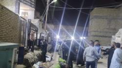 انفجار يستهدف منزل مسؤول محلي في ذي قار