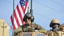 دورية أمريكية على حدود الادارة الذاتية وتركيا