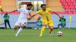 الزوراء يتأهل لربع نهائي كاس العراق على حساب أربيل