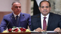 Iraq's PM calls Egyptian President, offers condolences over trains collision