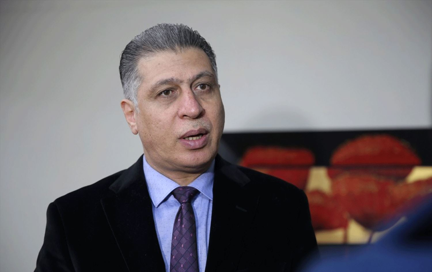 President of the Iraqi Turkmen Front resigned for unknown cause