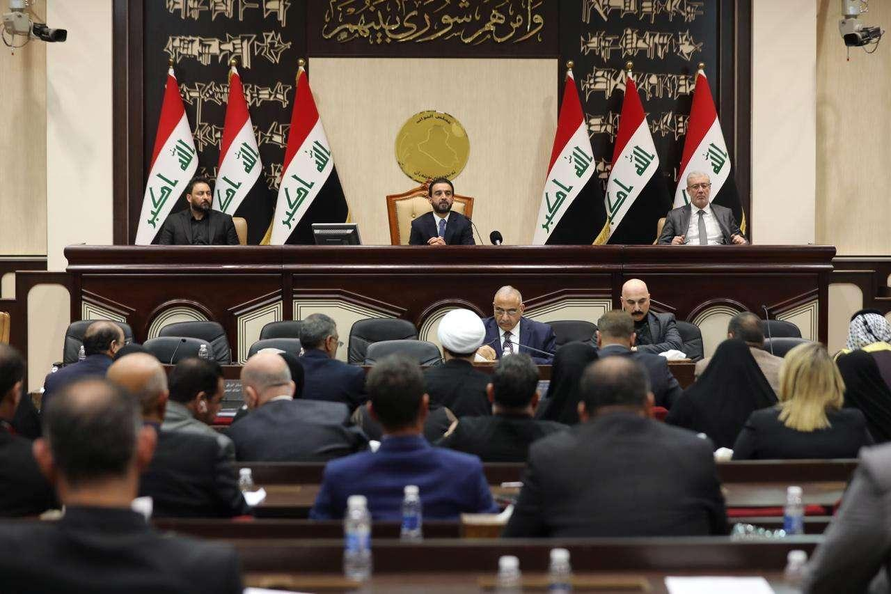 The Parliamentary Finance Committee convenes with Ministers to tie up the Budget bill