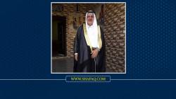 A Tribal Sheik survives an assassination attempt