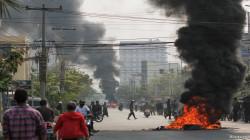 ميانمار.. مقتل العشرات في يوم دامٍ غير مسبوق منذ الانقلاب