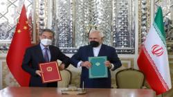 Iran, China sign strategic long-term cooperation agreement