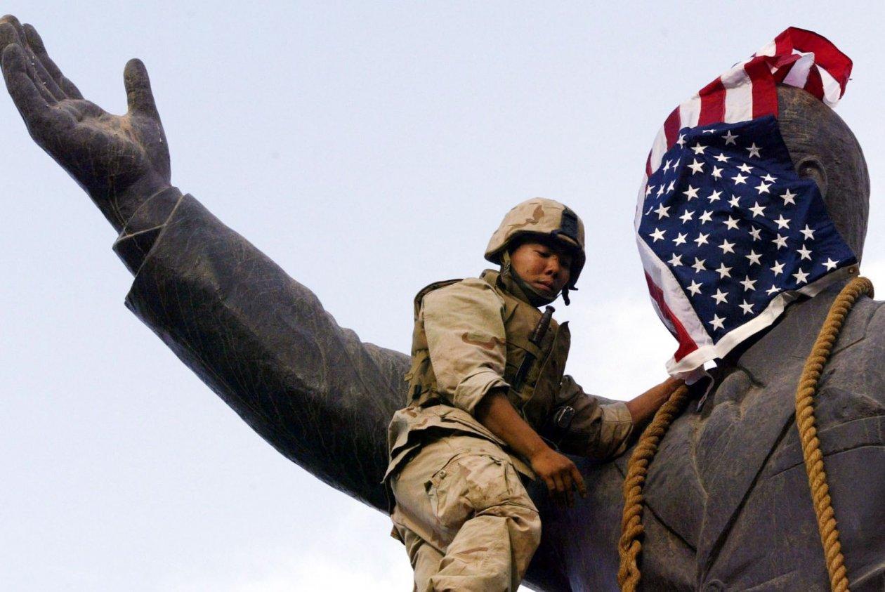 مذكرات خدام: إيران وسوريا اتفقتا على إطالة أمد الحرب الأميركية على العراق