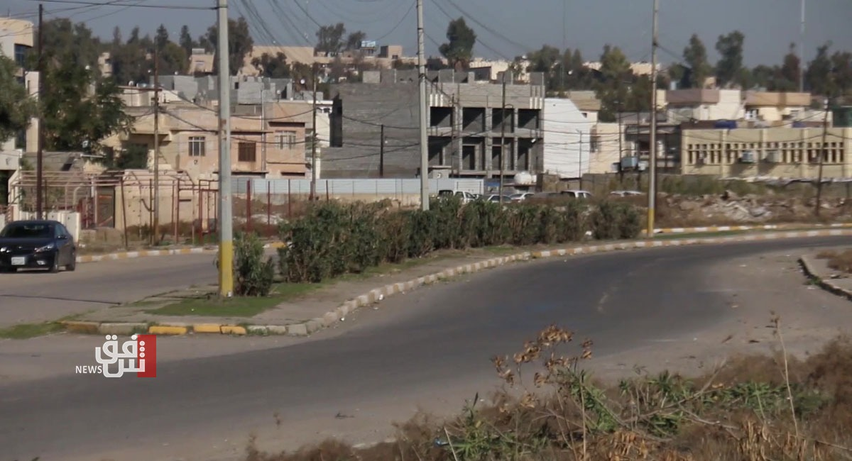 Two officers arrested for ties real estates scandal in Nineveh