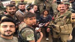 """قائد """"قسد"""" يندد بإصدار تركيا حكماً بالمؤبد بحق مقاتلة كوردية"""