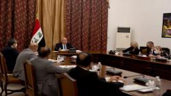 الرئيس العراقي يؤكد ضرورة المراقبة الأممية للانتخابات