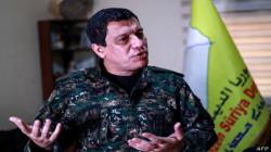 """قائد """"قسد"""" يؤكد بقاء قوات التحالف الدولي في شمال وشرق سوريا"""
