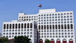 Egyptian and Jordanian Foreign Ministers arrive in Baghdad