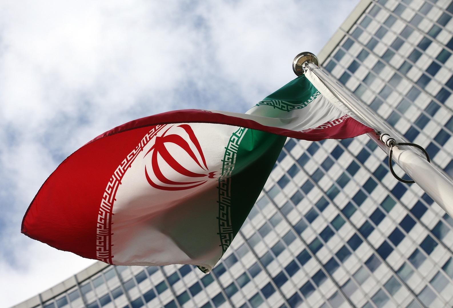 """إيران تعلن اعتقال جماعة خططت لهجمات """"تستهدف مراكز حساسة"""""""