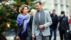 سوريا تعلن تعافي الأسد وزوجته من الإصابة بفيروس كورونا