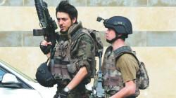 تركيا تطلق عملية جديدة ضد حزب العمال الكوردستاني