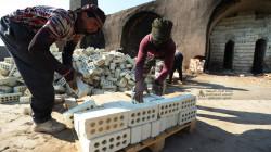 التخطيط تؤشر ارتفاع أسعار مواد البناء في العراق لشهر شباط الماضي
