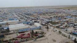 """""""الآسايش"""" تقبض على 53 داعشيا بينهم مسؤولون في مخيم الهول"""