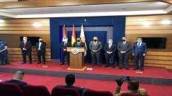 كوردستان تقرر تعطيل الدوام أيام الخميس وتفرض حظرا مع باقي العراق ثلاثة أيام بالاسبوع