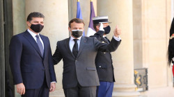 Nechirvan Barzani reveals the files he discussed with Emmanuel Macron