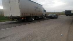 صور .. جرحى في حادث سير بإقليم كوردستان