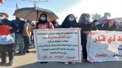 Dhi Qar graduates demonstrate demanding job opportunities