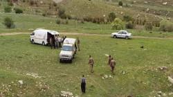 جرحى من قوات البيشمركة بحادث سير مروّع قرب السليمانية .. (صور)