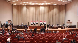 The Parliament convenes to vote upon the budget bill