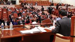 البرلمان يصوت على المادة الأولى وتثبيت سعر صرف الدولار