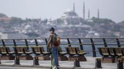 تركيا تسجل حصيلة قياسية بإصابات كورونا