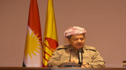 Masoud Barzani: approving the budget law will enhance coexistence in Iraq