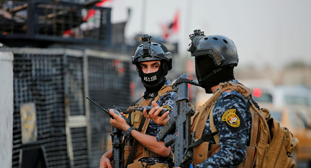 "Six ""dangerous"" drug dealers arrested in Maysan"