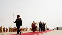 وزير الداخلية السعودي: أمن العراق جزء لا يتجزأ من أمن المملكة 