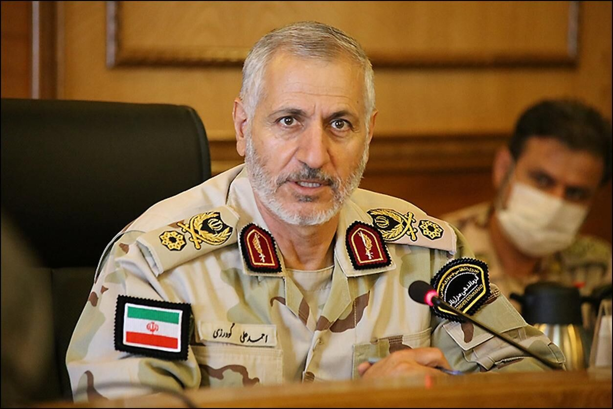 Iraq-Iran cooperation to secure the long share borders
