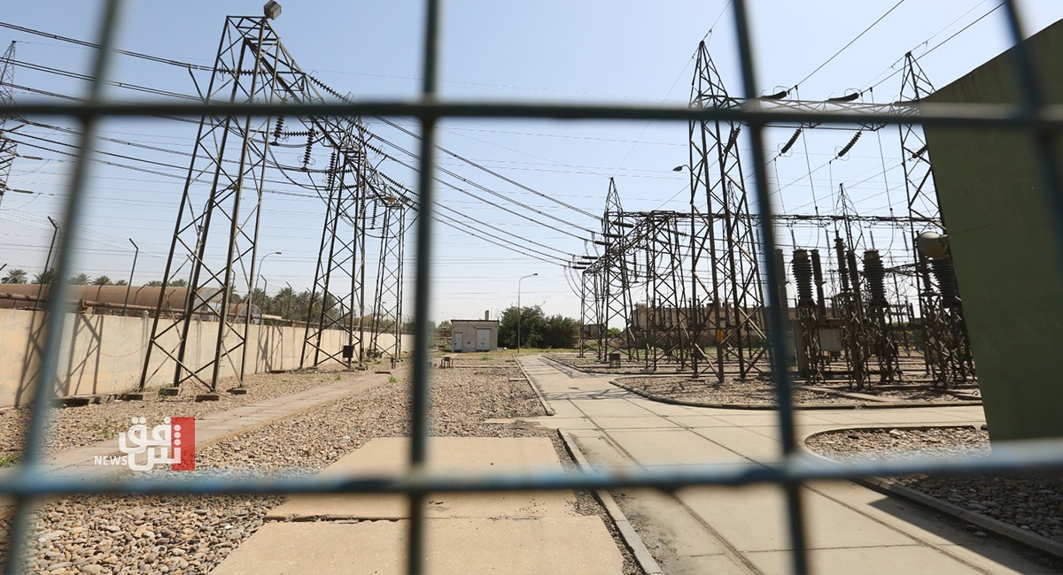 Iraq aims to reach the production of 22 thousand megawatts of electricity in the summer of 2021 1617354438552
