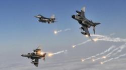 Global Coalition airstrike kills two ISIS terrorists