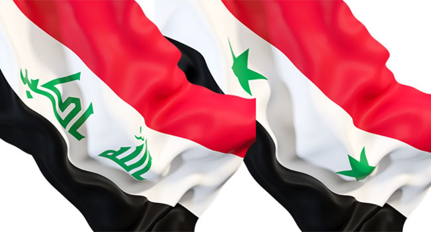 Syria and Iraq .. a movement to activate investment and trade in various fields 1617367381284