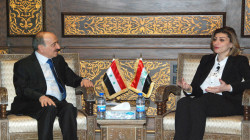 Baghdad and Damascus discuss the return of Syrian and Iraqi refugees in both countries
