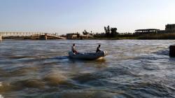 في ثاني حادثة خلال أسبوع.. غرق شاب في نهر دجلة وسط الموصل