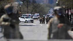 5 قتلى و60 جريحا بإطلاق نار في امريكا