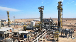 Iraq publishes its gas production in February