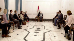 Iraq's PM discussed with Swiss Foreign Minister reopening Switzerland's Embassy in Baghdad