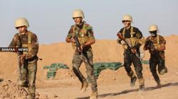 صلاح الدين.. اشتباكات عنيفة عقب إعدام داعش لشابين اثنين